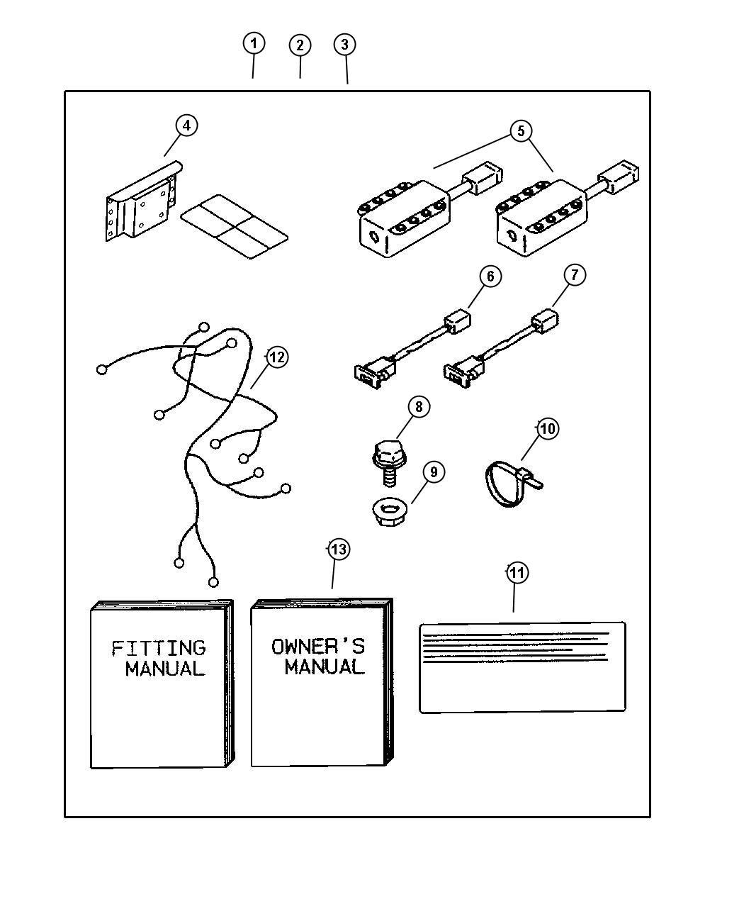 rv fresh water tank sensor wiring diagram 1996 ford bronco radio 2008 caravan fuel parts imageresizertool com