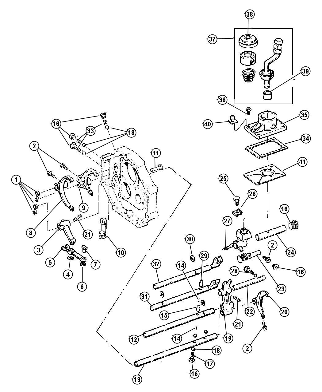 2001 Dodge Durango Fuse Box Diagram. Dodge. Wiring Diagram