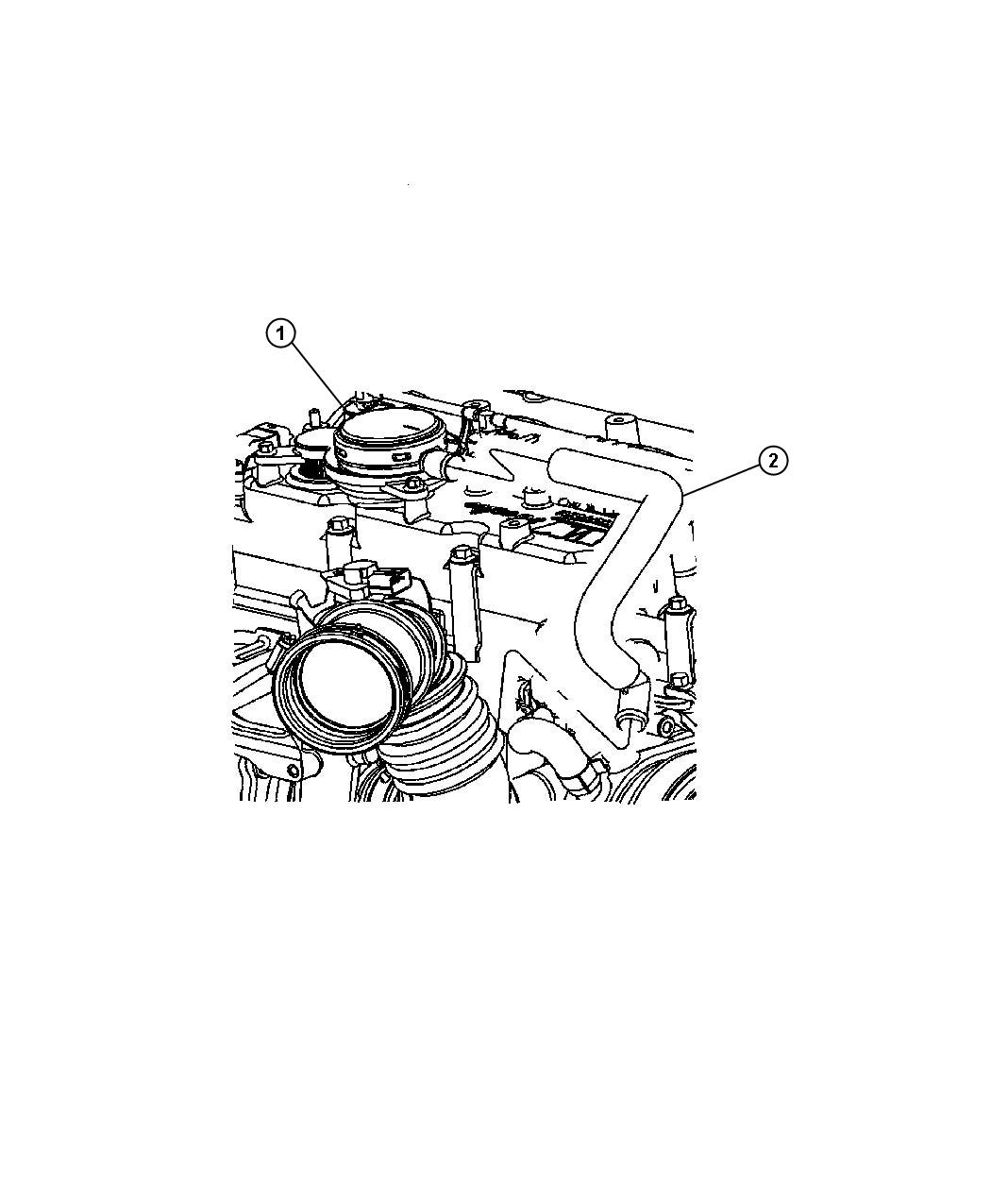 Dodge Valve Pressure Control