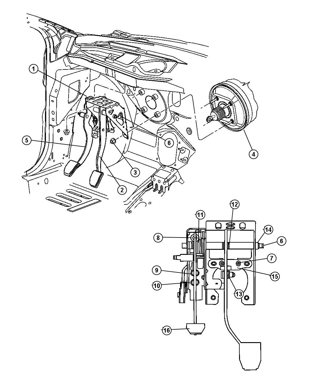 Service manual [2009 Chrysler Pt Cruiser Transmission Line
