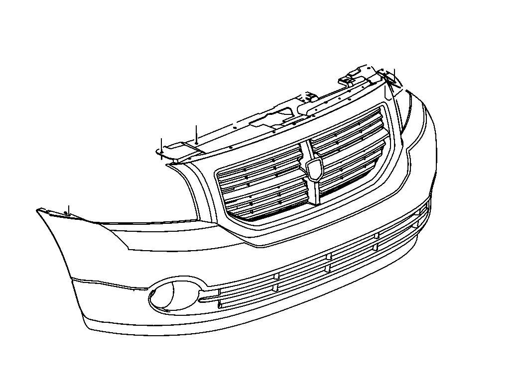 Chrysler Pacifica Shaft. Left. Axle half. Suspension