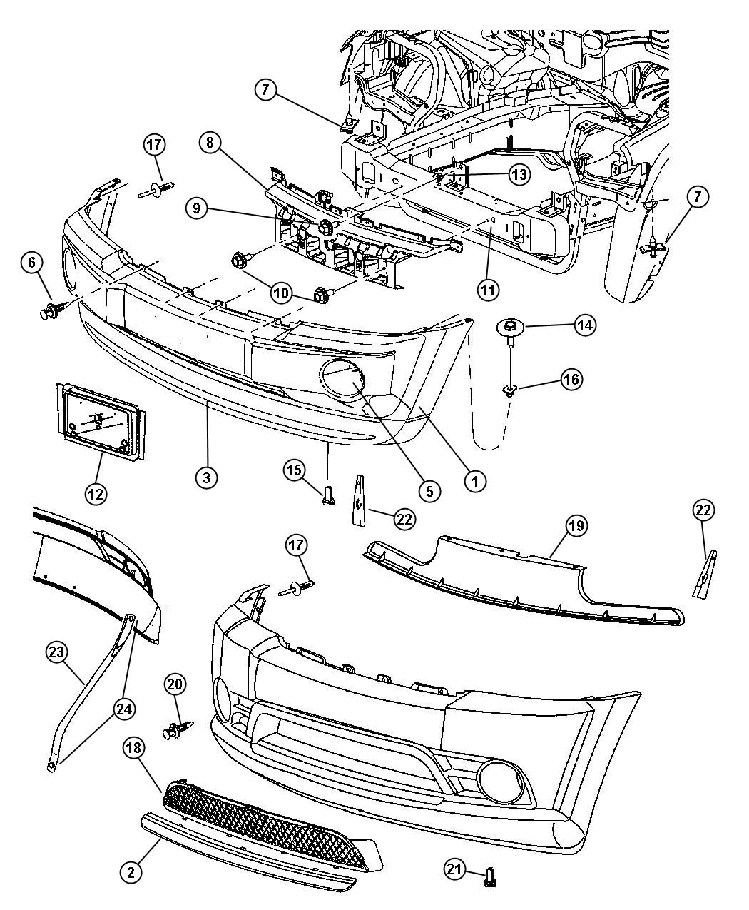 2007 chrysler aspen fuse box diagram wiring diagram database For a Chrysler 300 Front Fuse Box wiring harness for chrysler aspen auto electrical wiring diagram chrysler 300 fuse box location 2007 chrysler aspen fuse box diagram