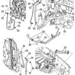 2003 Pt Cruiser Speaker Wiring Diagram John Deere D140 Lawn Tractor Chrysler Air Conditioner Parts