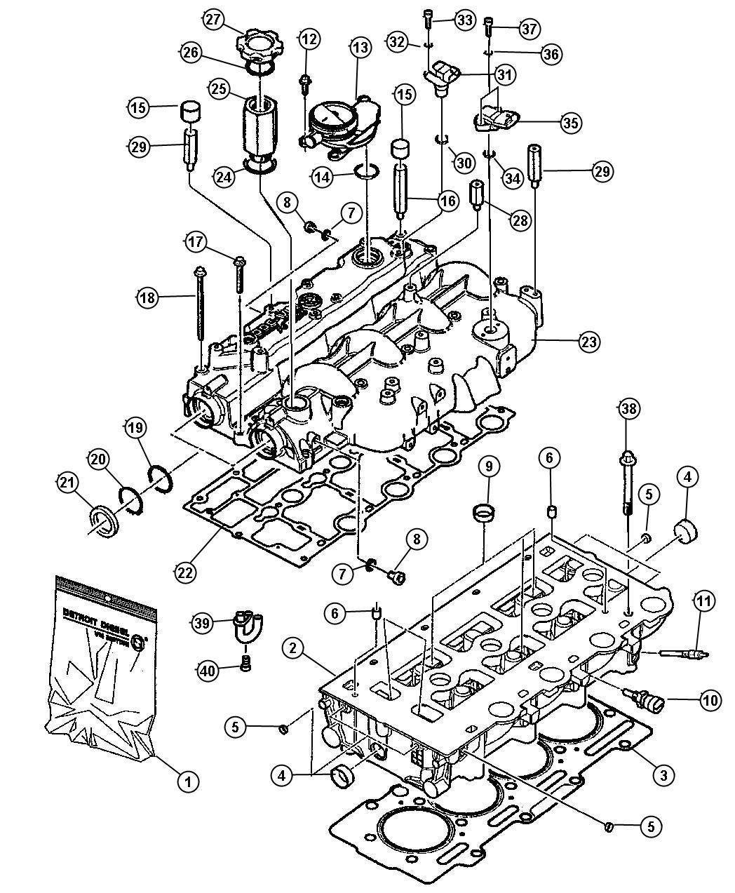 Dodge NITRO Sensor. Air temperature. Boost pressure