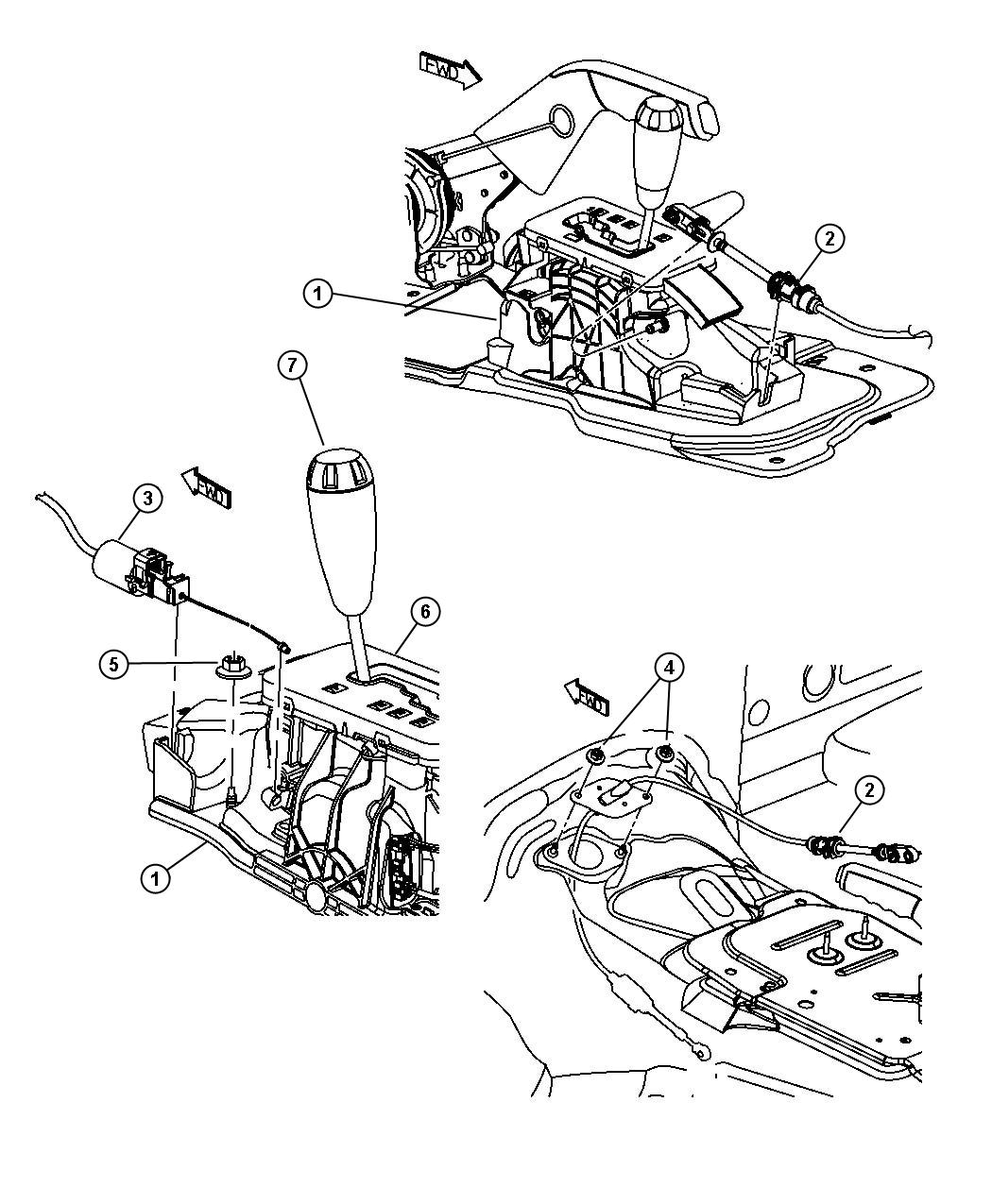 2011 dodge nitro engine diagrams
