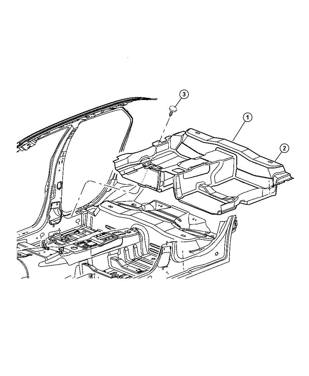 Dodge Charger Carpet. Floor console. [j1], [j1][floor