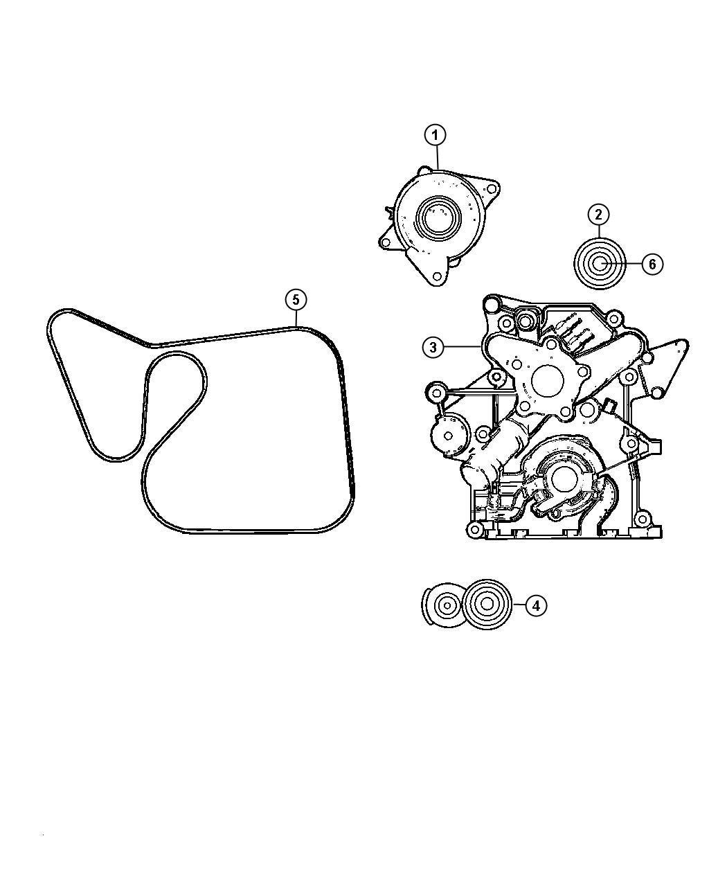 Dodge Viper Generator. Engine. [180 amp alternator