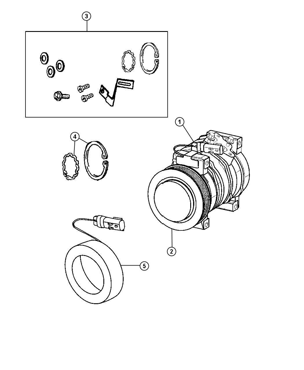 Dodge Viper Lubricant. A/c compressor, oil. 250ml, 75w90