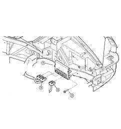 97 c230 belt diagram 2009 dodge viper module powertrain control engine [ 1050 x 1275 Pixel ]