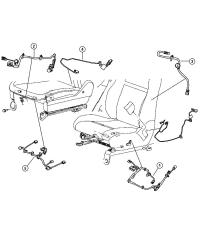 2005 Cadillac Cts Heated Seat Wiring Diagram ...