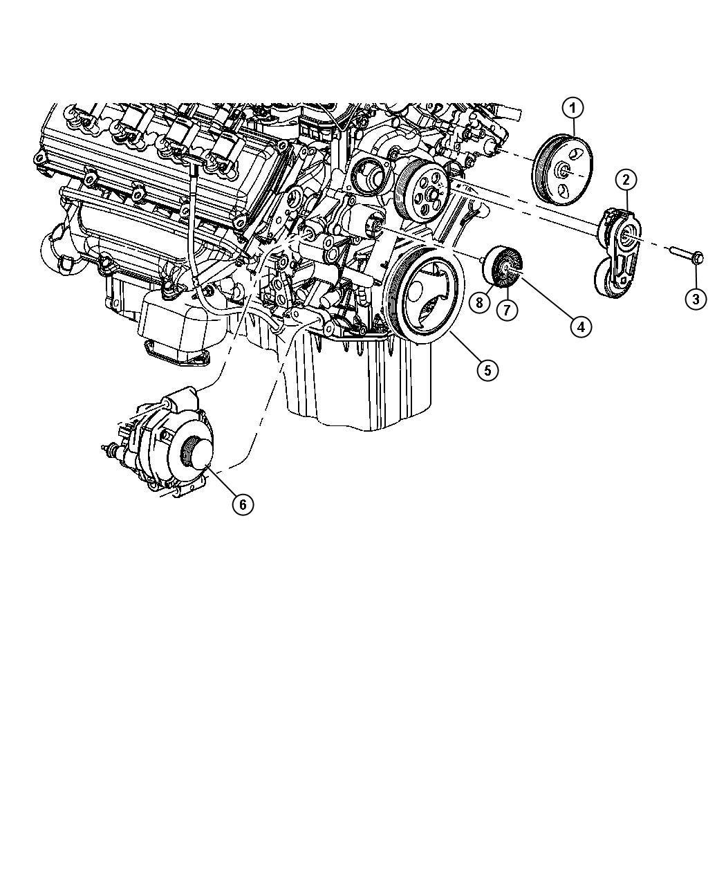 Dodge Challenger Screw. Shoulder hex flange head. M10x1