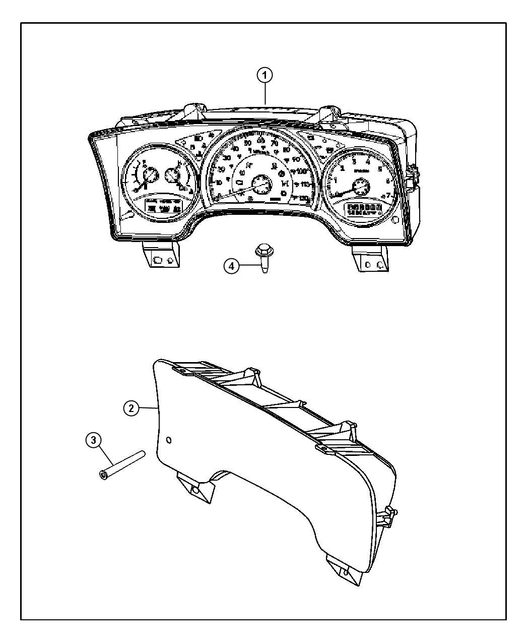 Dodge Dakota Accessories