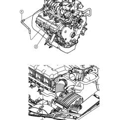 2010 Dodge Journey Starter Wiring Diagram Sony Cdx S2010 3 5l Engine Auto