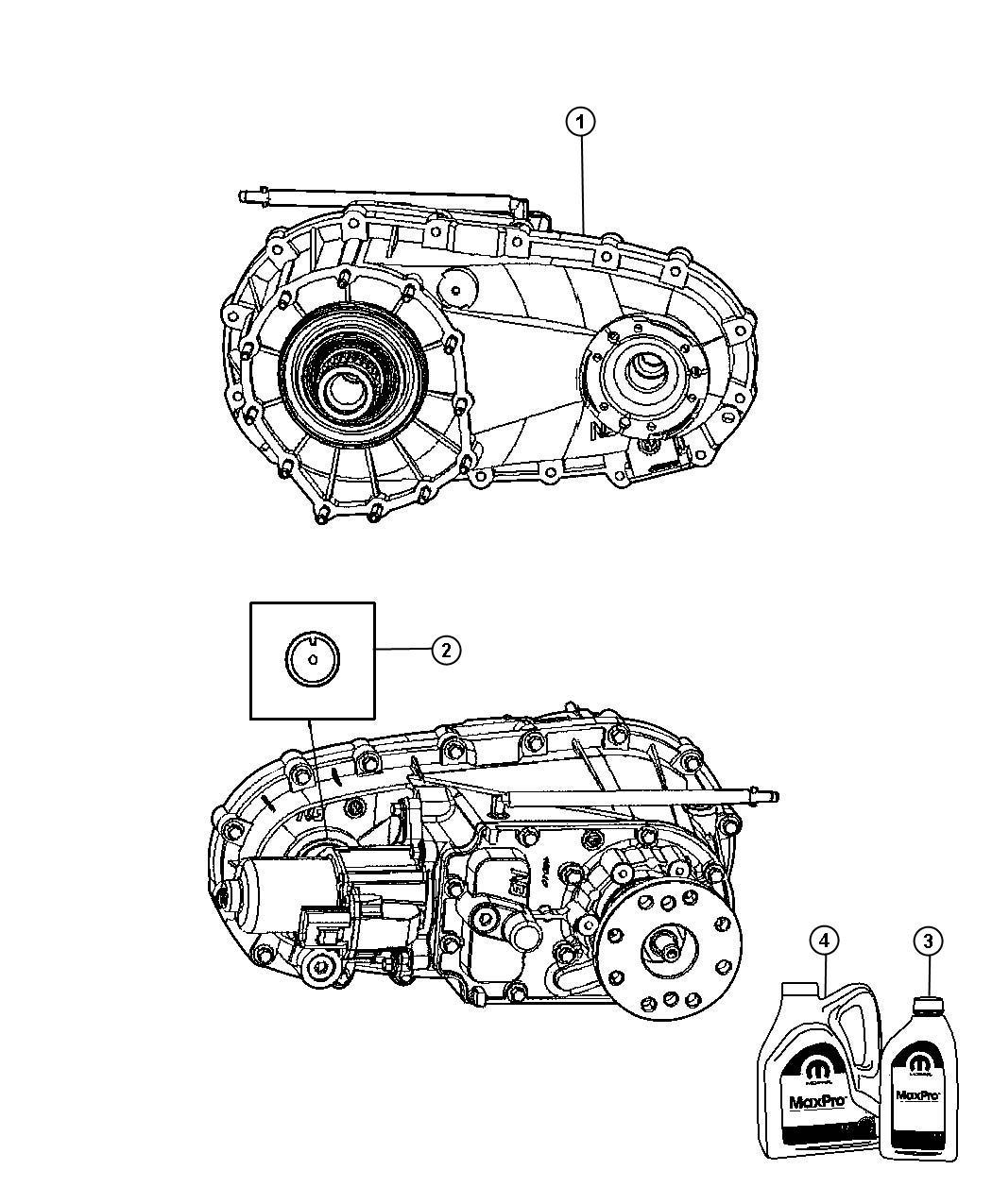 Jeep Liberty Fluid. Automatic transmission atf+4. Quart