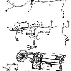 98 Dodge Caravan Radio Wiring Diagram Double Neck Guitar Chrysler Uconnect Auto
