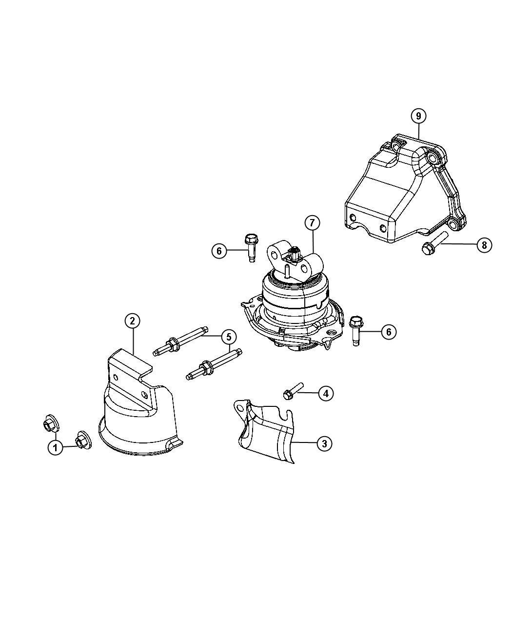 Dodge Charger Shield Starter Related Erb Engine