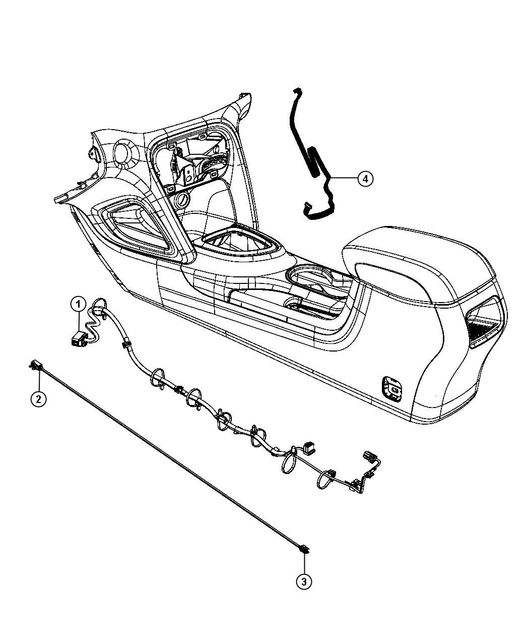 dodge dart wiring diagram 2013
