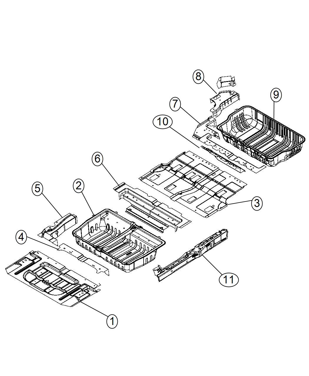 1994 Plymouth Grand Voyager Wiring Diagram • Wiring