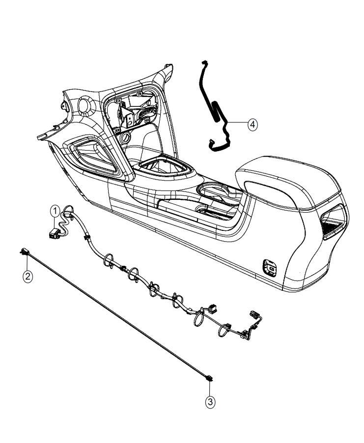 2014 Dodge Dart Wiring. Jumper. Universal consumer