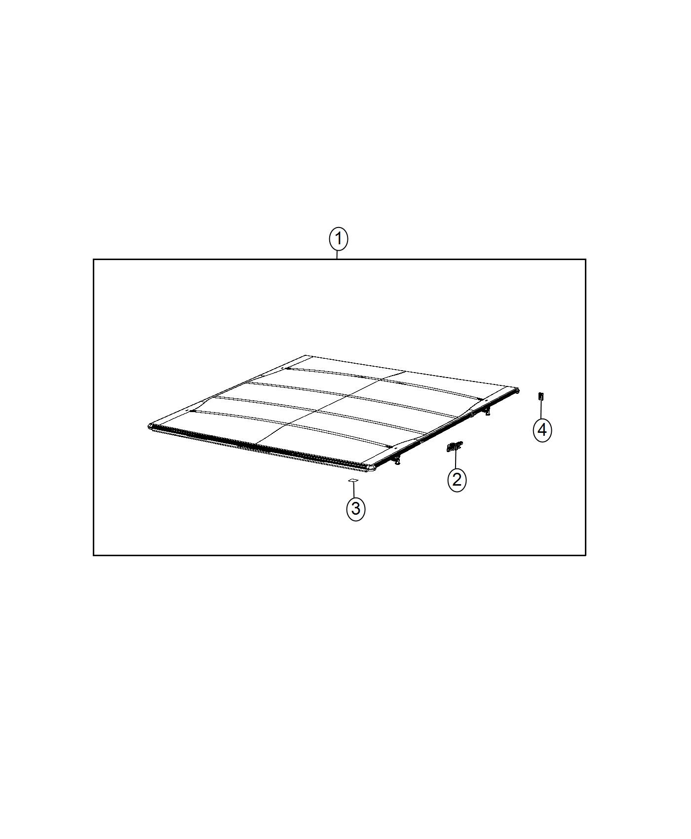 tri fold tonneau cover dodge ram