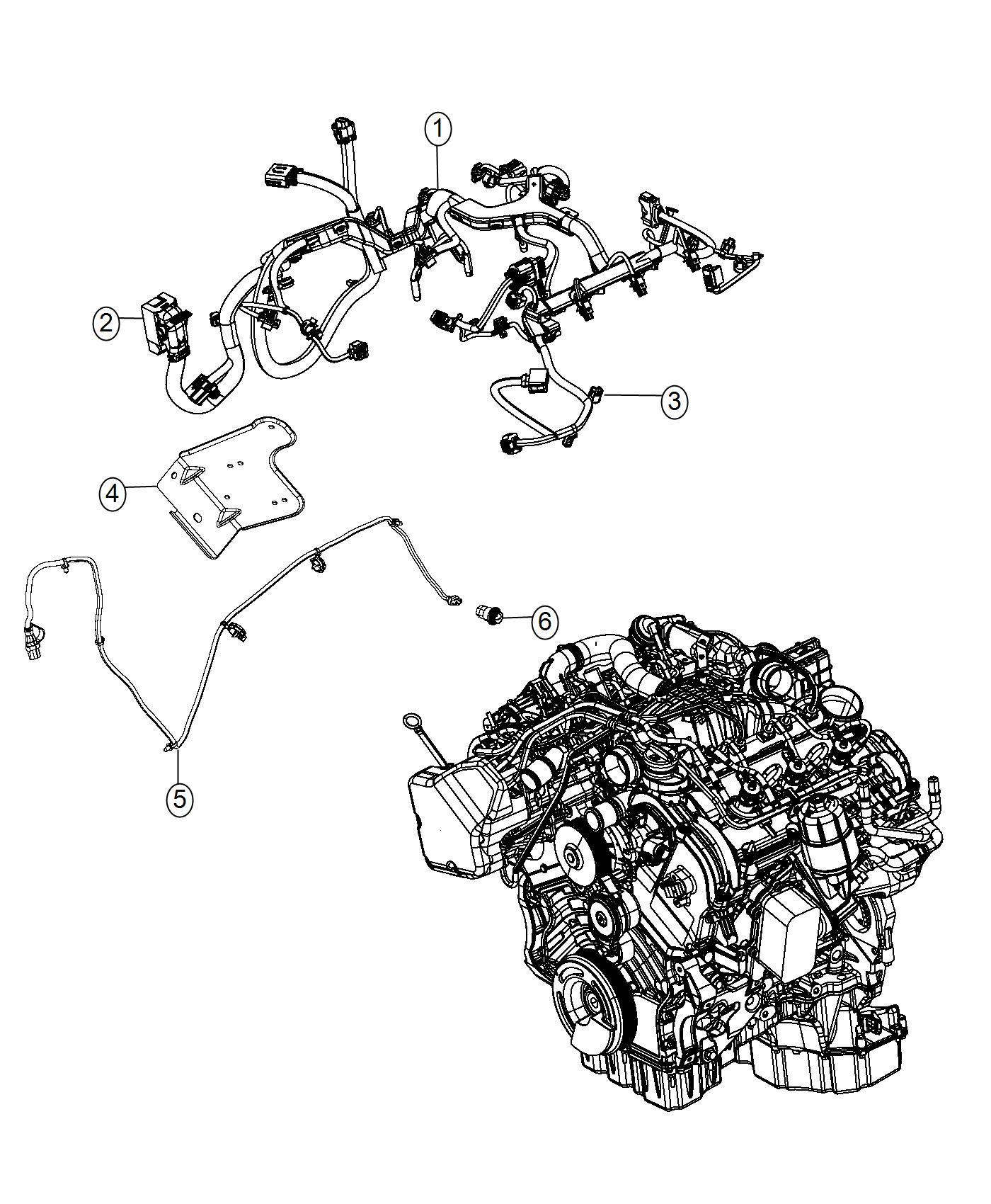 Ram Wiring Engine