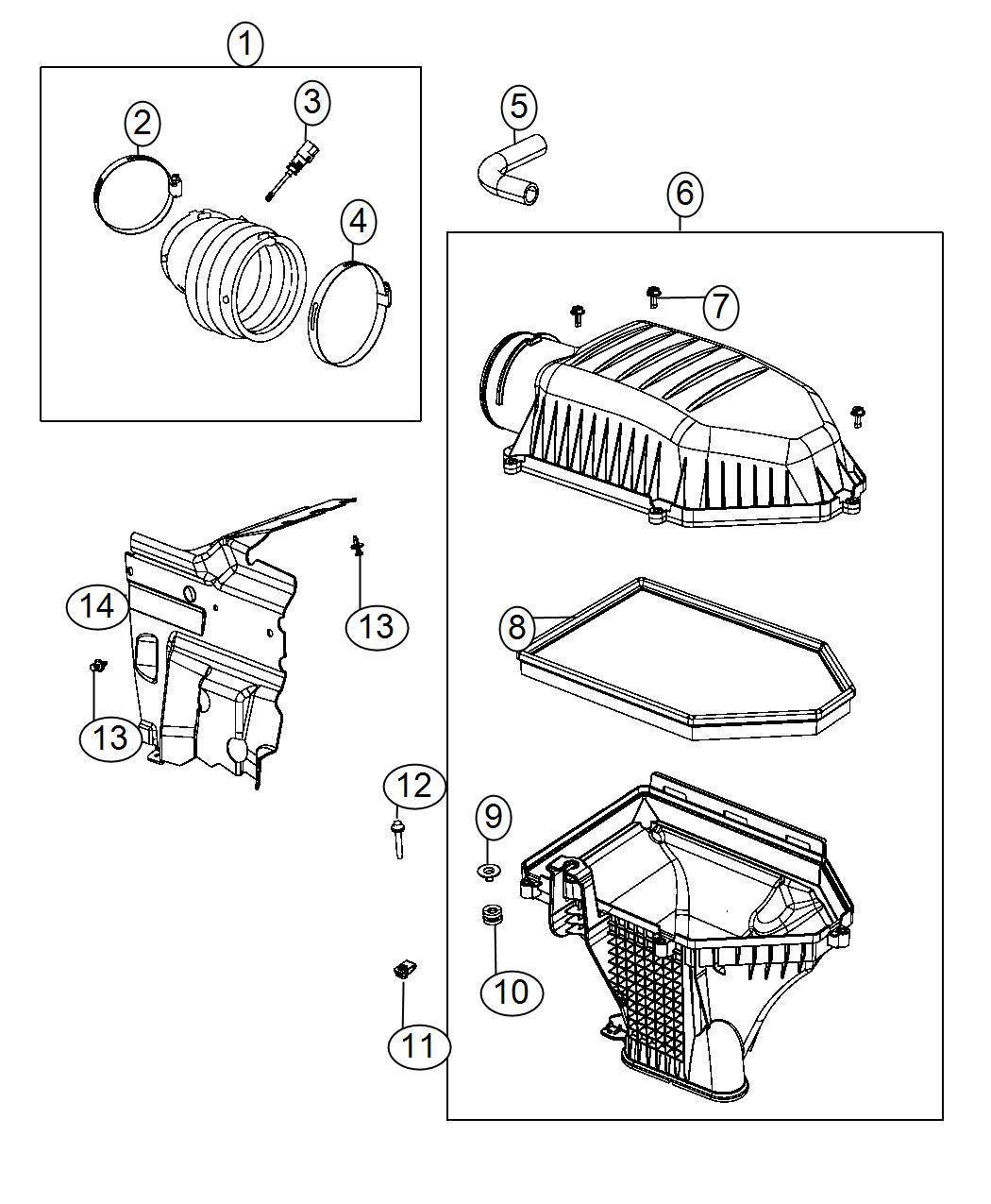Dodge Challenger Bushing Isolator Isolator Mounting Leg