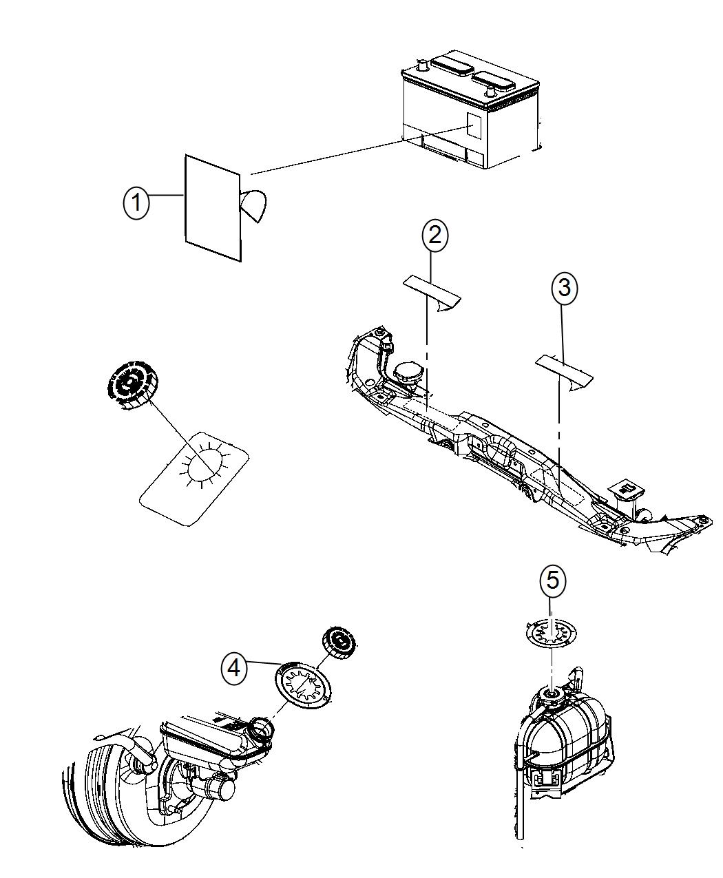 dodge durango air conditioning diagram