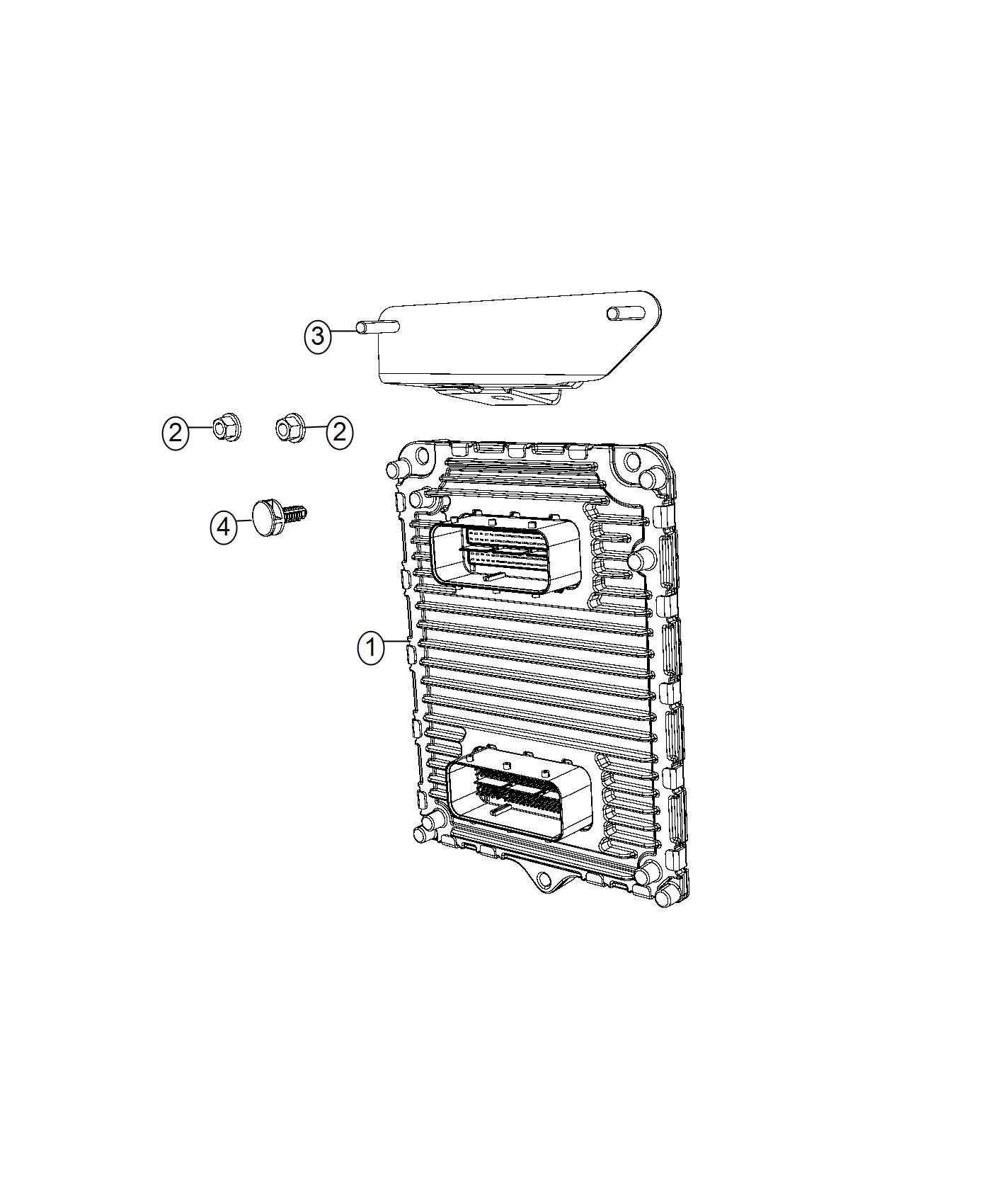 2017 Dodge Challenger Plug. Noise. [3.6l v6 24v vvt engine