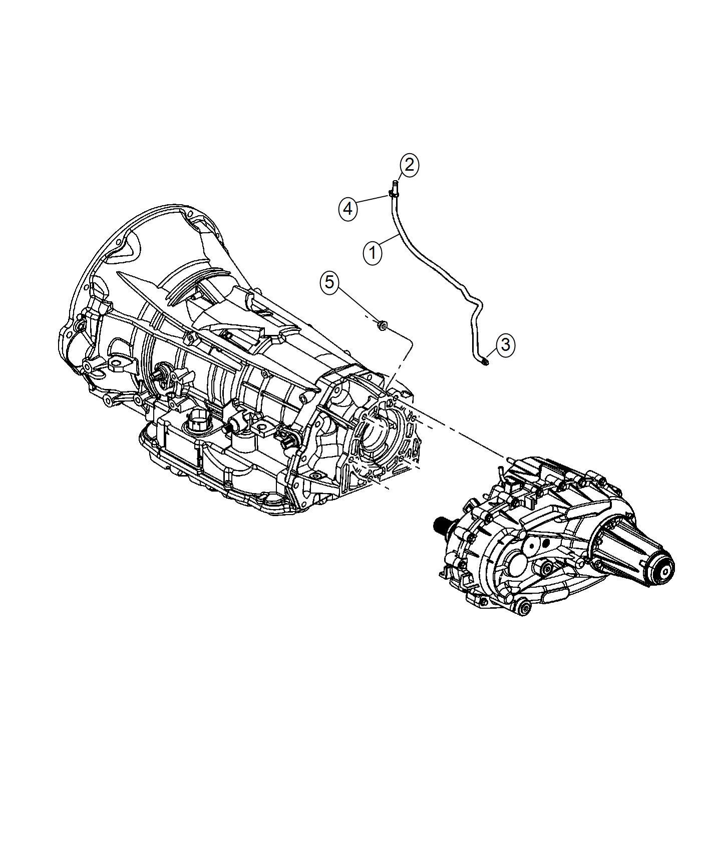 Ram Hose Vent 11 50 Single Wheel Rear Axle