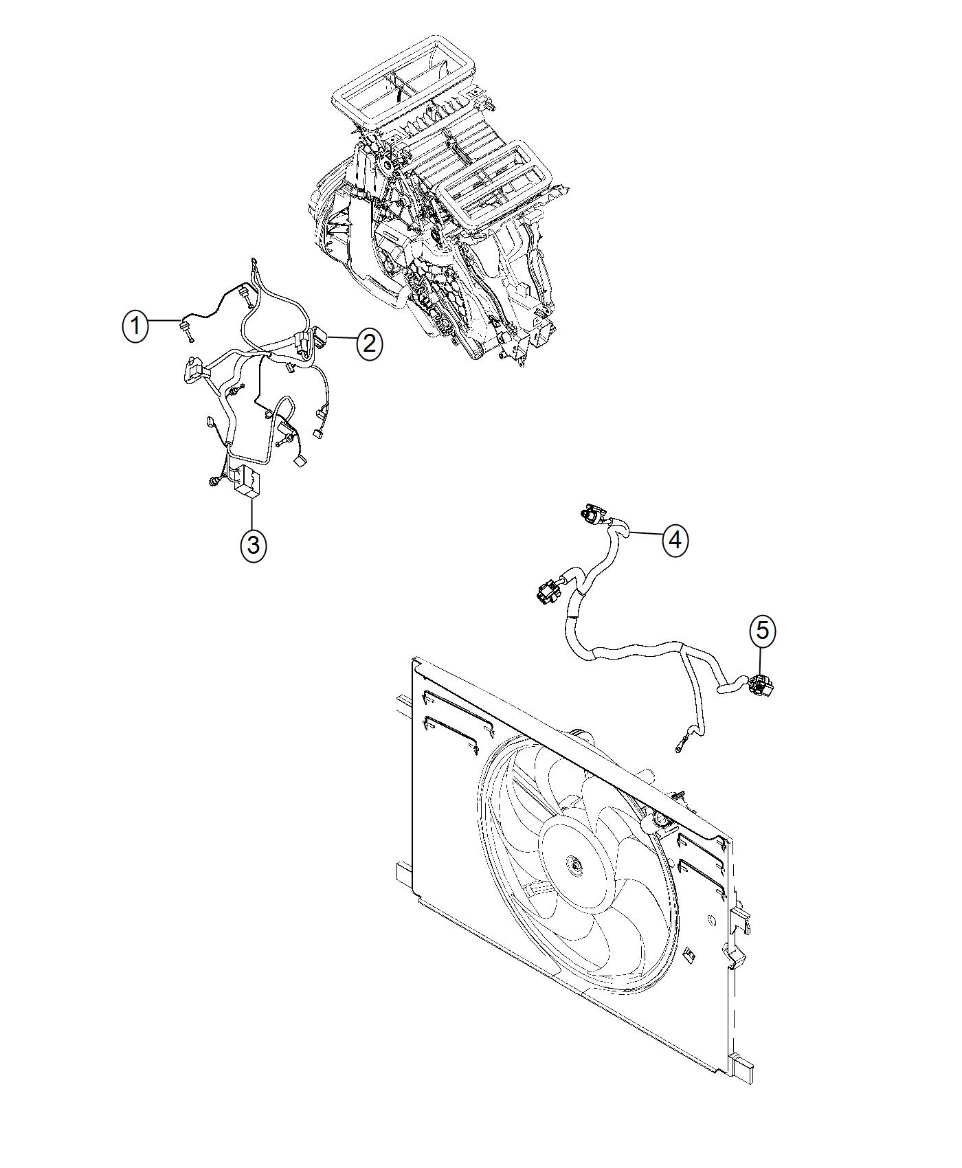 [DIAGRAM in Pictures Database] 2018 Jeep Renegade Wiring