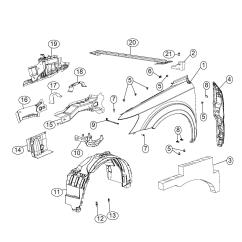 2010 Dodge Journey Starter Wiring Diagram Underfloor Heating Thermostat Page 3 Parts Mopar For Chrysler And Html