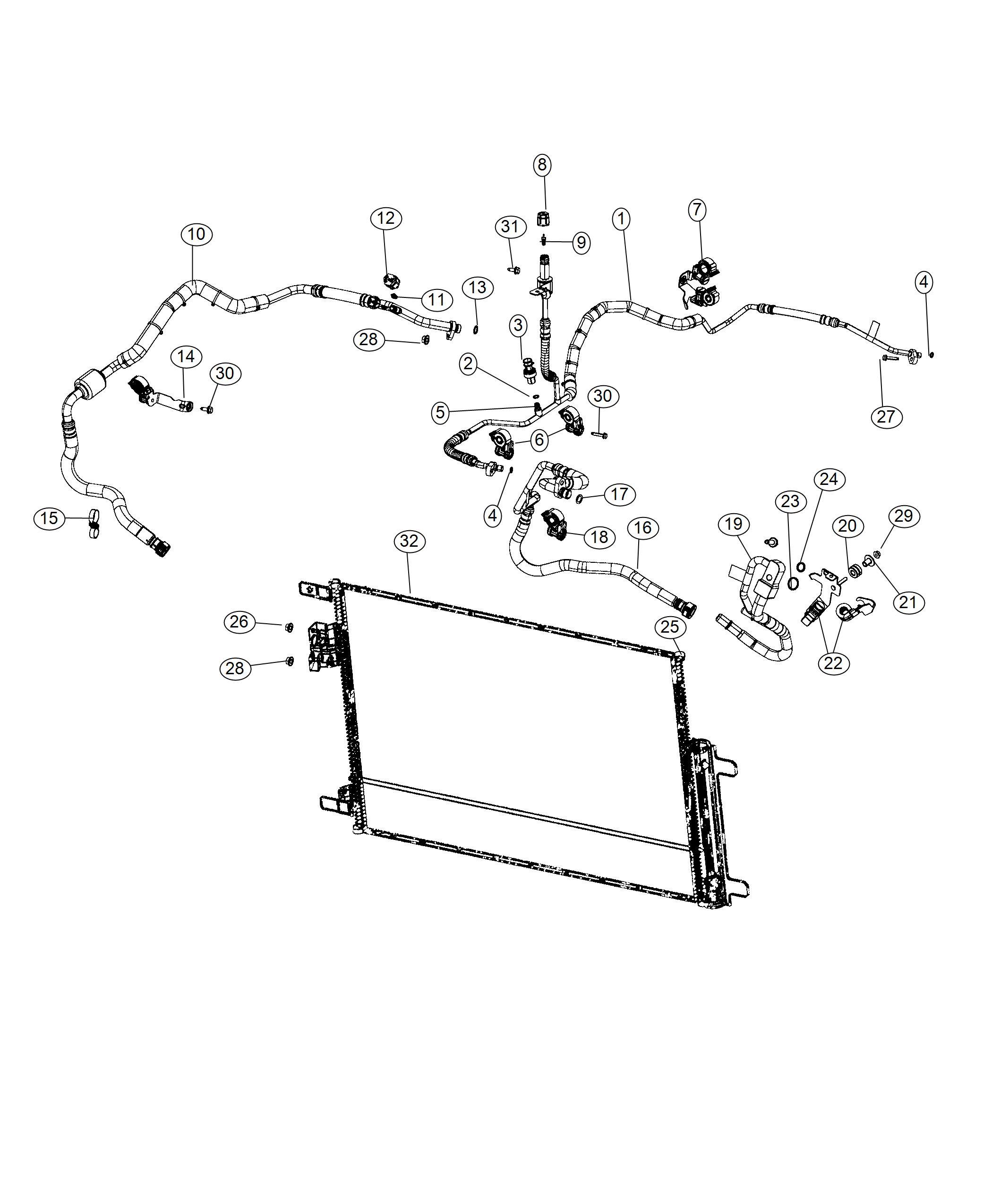 84 Jeep Cj7 2 5l Wiring Diagram - Wiring Diagrams Schema Jeep Cj Alternator Wiring on