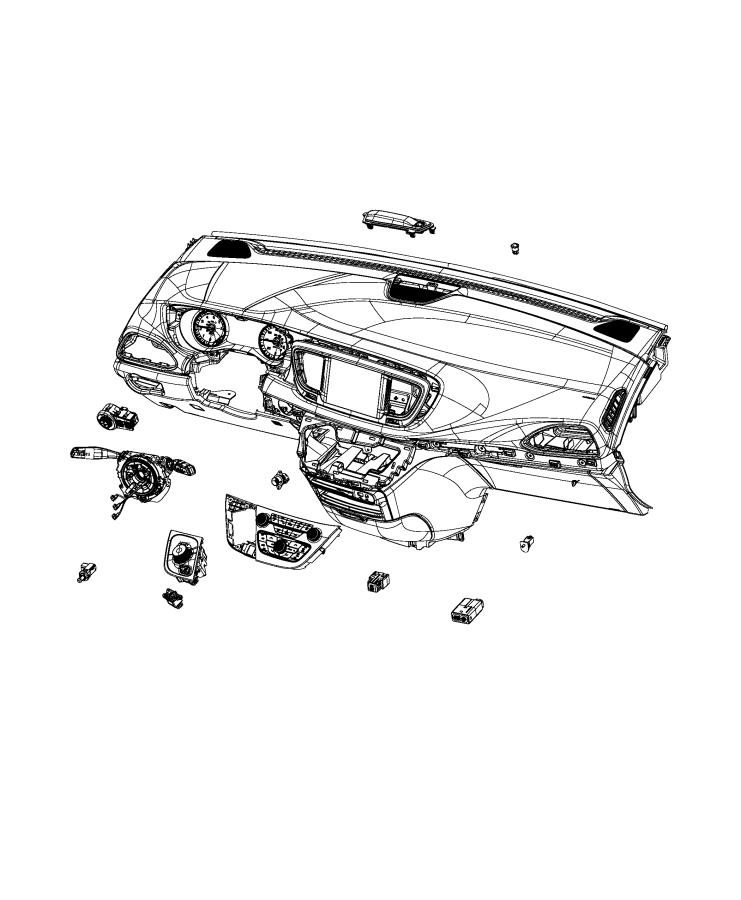 [DIAGRAM] 2002 Chrysler Voyager Wiring Diagram Instrument