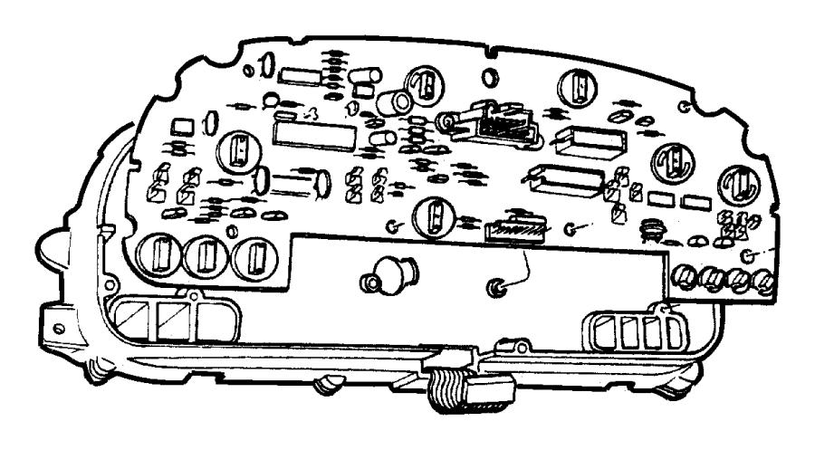 Jeep Liberty Bulb. 74. Visor mirror. Trim: [all trim codes
