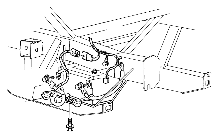 Dodge Viper Wiring Diagrams