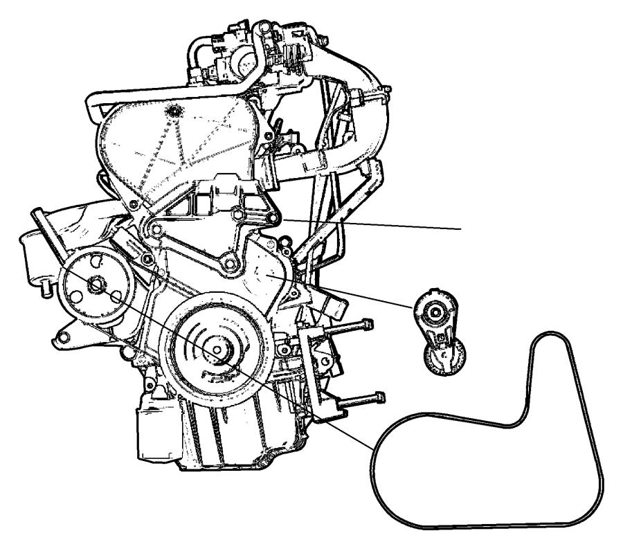 Dodge Timing Belt Pulley