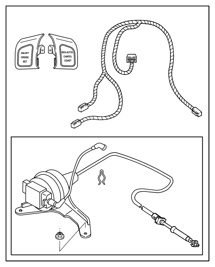 Wiring Diagrams 2008 Chrysler Aspen. Chrysler. Auto Wiring