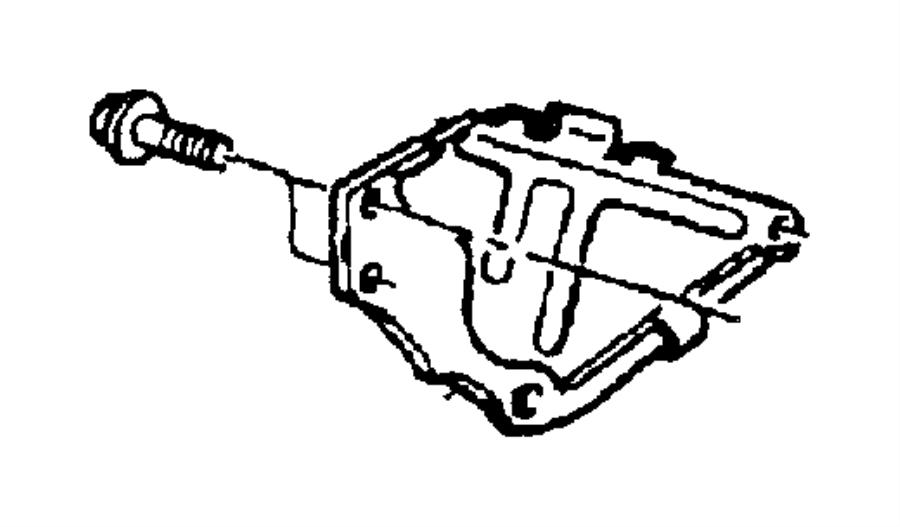 Jeep Wrangler 32rh Transmission Parts Diagram