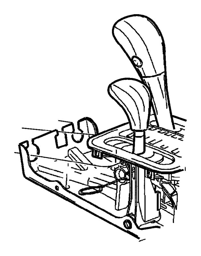2016 Dodge Journey Nut. Hex flange lock. M8x1.25. Mounting