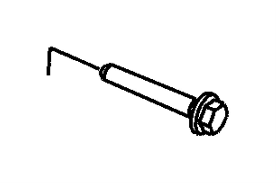 2002 Dodge Stratus Screw. Gear, overall, ratio