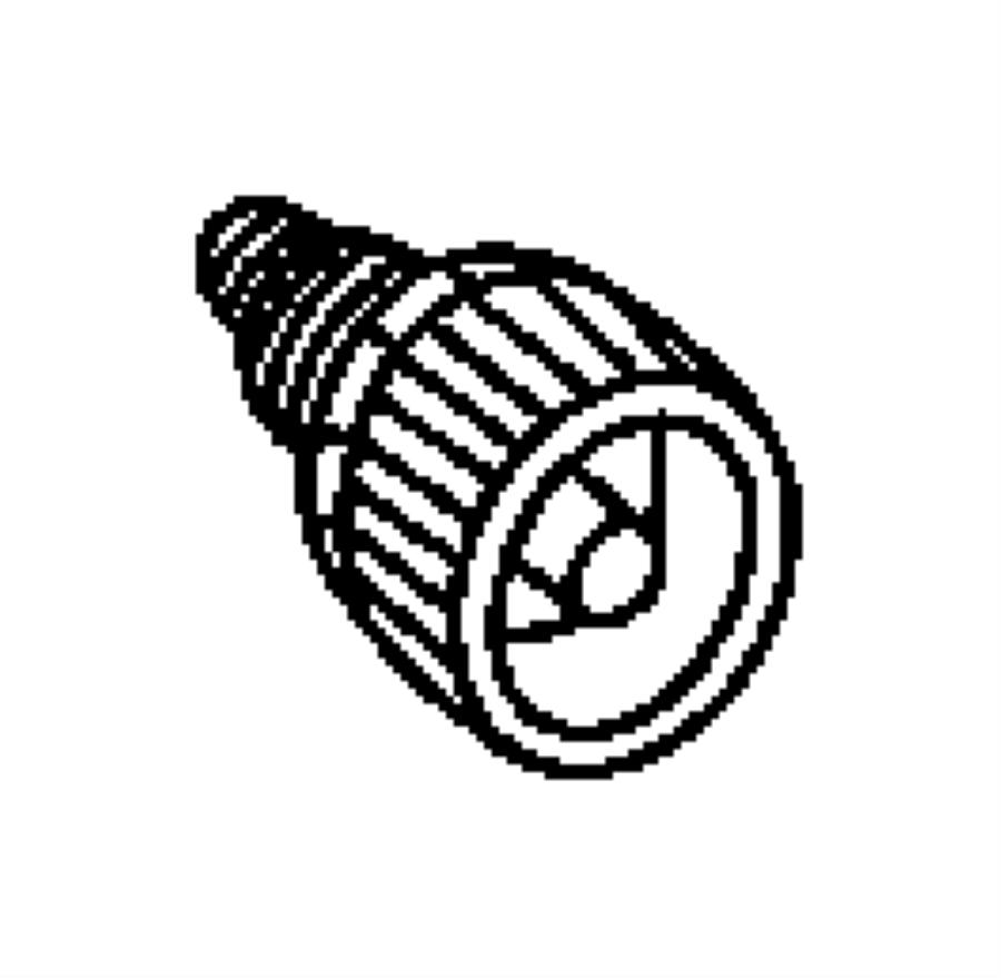 06 dodge sprinter fuel filter
