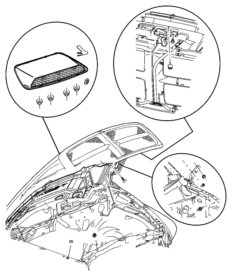 M8 Nut Plate