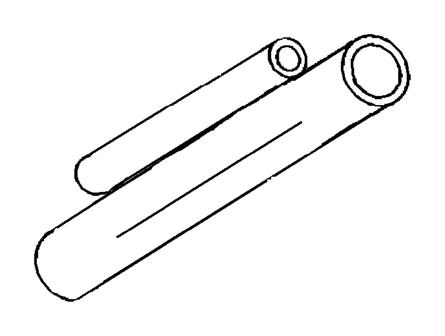 Fuel Filler Hose 95 Jeep Cherokee Auto Electrical Wiring Diagram Volvo Ec35 Truck Engine Wire 1977 1994 Chevy S10 Pick Up Diagrams A Plug Replacement Lamp