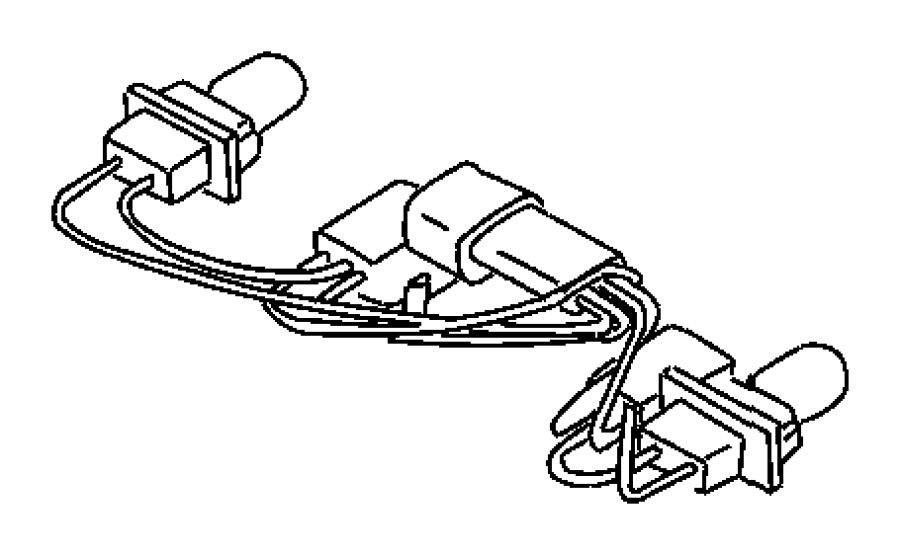 2005 Dodge Ram 3500 Wiring. Overhead console. Trim: [all