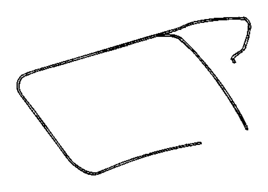 2008 Dodge Ram 5500 Wiring. Overhead console. Trim: [all