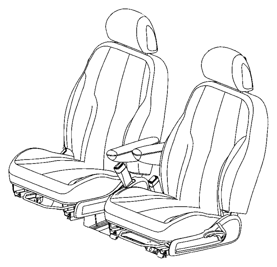 Front Seat