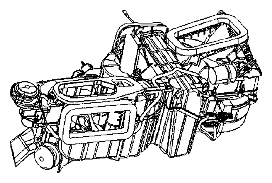 mopar jeep wrangler tow vehicle wiring harness