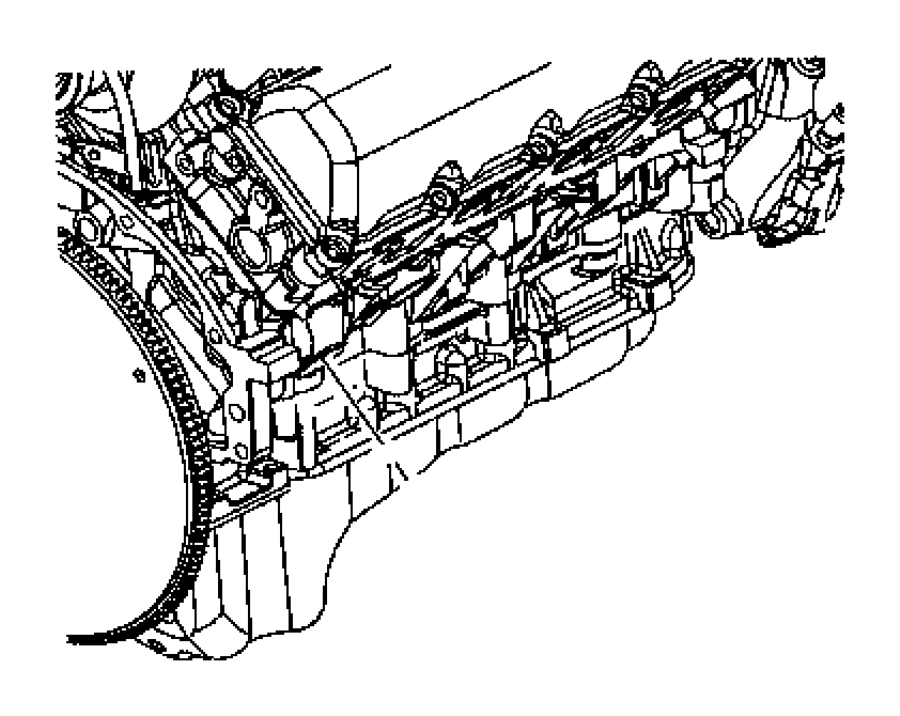 Dodge 5 7l Hemi Crate Engine