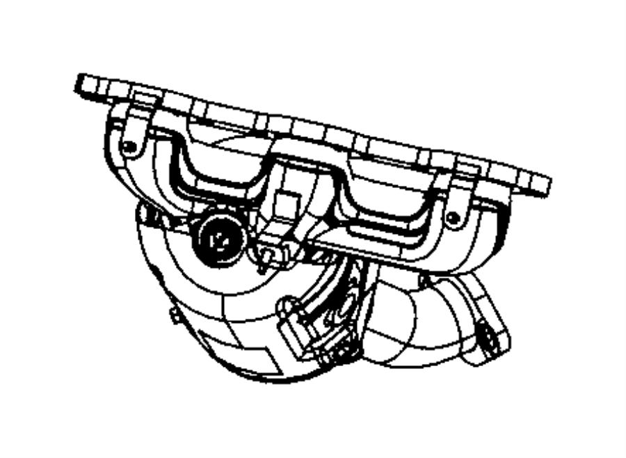 08 Chrysler Pacifica Parts Diagram Html