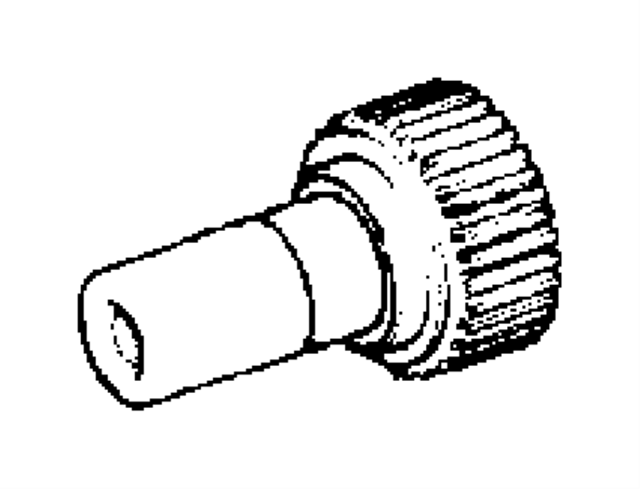 As68rc Transmission Gears